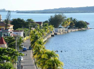 Atractivos en Cienfuegos: Punta Gorda