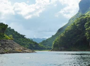 Atractivos en Cienfuegos: Río Negro