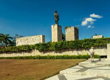 Atractivos en Cienfuegos: Santa Clara