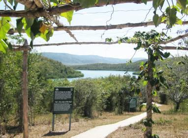 Atractivos en Holguín: BioParque Rocazul