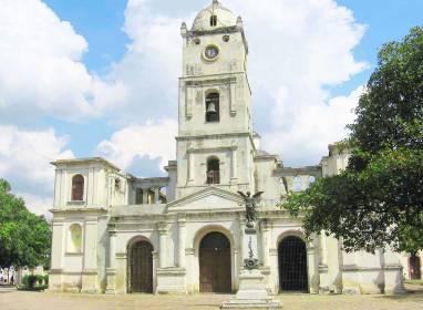 Atractivos en Holguín: Catedral de San Isidro