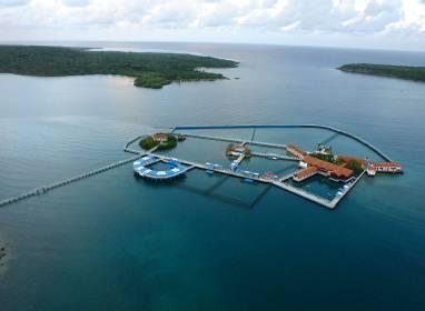 Остров Кайо-Наранхо