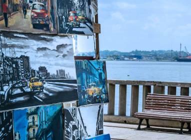 Atractivos en Havanna: Almacenes San José