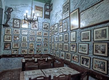 Atractivos en Havanna: Bodeguita del Medio