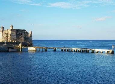 Atractivos en Havanna: Cojímar