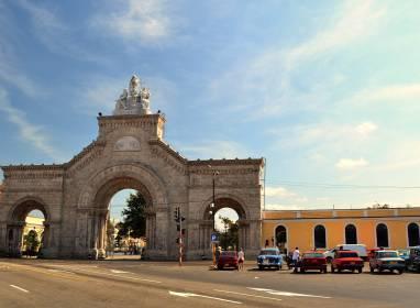 Atractivos en La Habana: Necrópolis de Colón