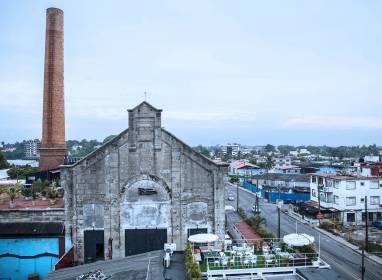 Atractivos en Havana: Fábrica de Arte Cubano