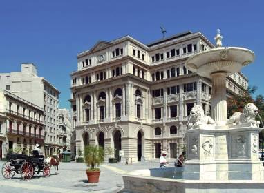 Atractivos en Havana: La Habana Vieja