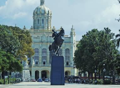 Atractivos en Havana: Museo de la Revolución