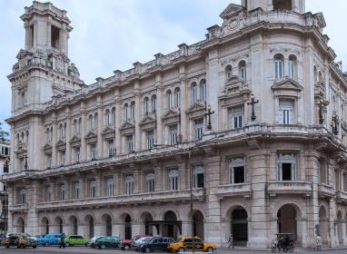 Atractivos en Havanna: Museo Nacional de Bellas Artes