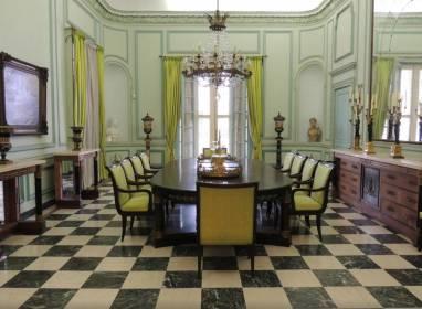 Das Napoleon-Museum