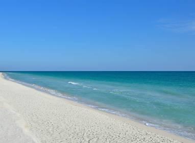 Atractivos en Havanna: Playas del Este (Strände des Ostens)