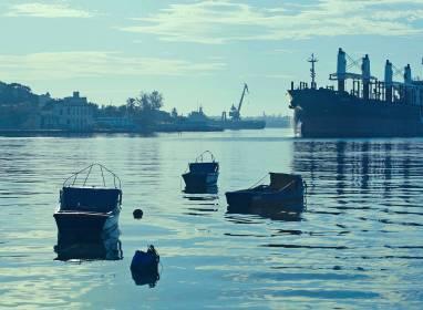 Atractivos en Havanna: Puerto de La Habana