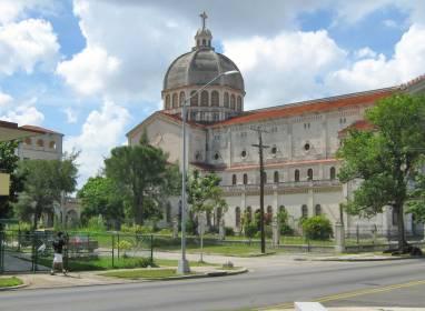 Atractivos en La Habana: Quinta Avenida