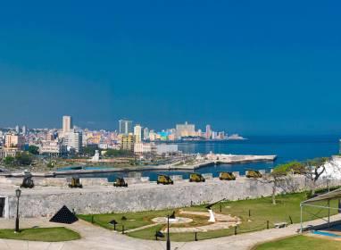 Festung von San Carlos de La Cabaña