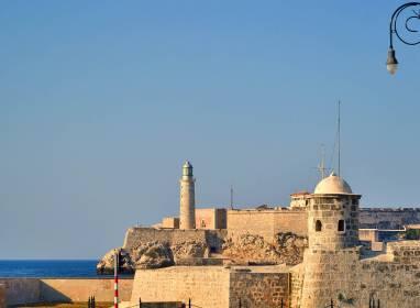Festung von Morro
