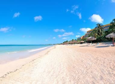 Ancón Beach
