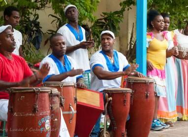 Atractivos en Santiago de Cuba: Carnival Museum
