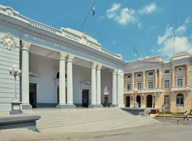 Atractivos en Santiago de Cuba: Emilio Bacardí Museum