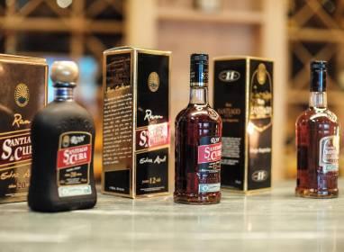 Atractivos en Santiago de Cuba: Rum Museum