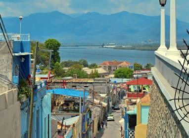 Atractivos en Santiago de Cuba: Tivoli-Viertel