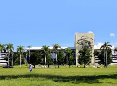 Atractivos en Santiago de Cuba: Teatro Heredia