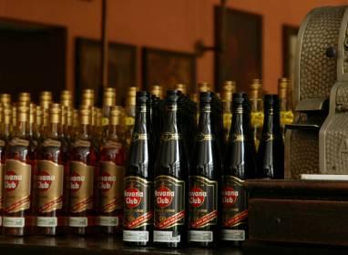 Atractivos en Varadero: La Maison du Rhum