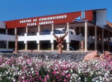 Centro de Convenções Plaza América