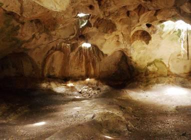 Atractivos en Varadero: Cueva Ambrosio