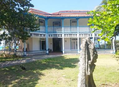 Atractivos en Варадеро: Museo municipal de Varadero