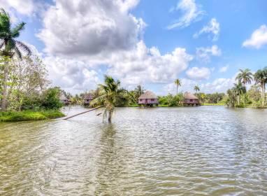 Atractivos en Варадеро: Península de Zapata