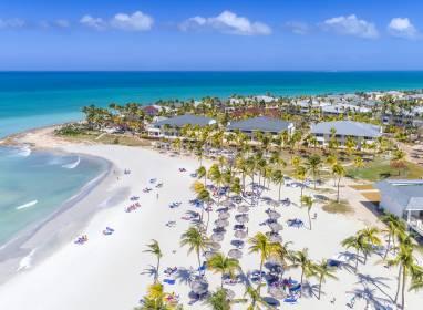Atractivos en Havanna: Playa Varadero