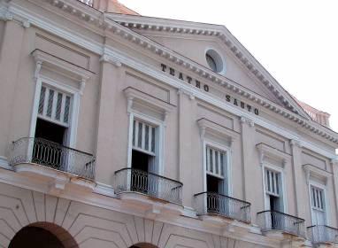 Atractivos en Varadero: Teatro Sauto