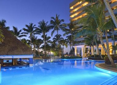 Hoteles de Ciudad en Cuba - Hotel Meliá Habana