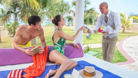 Resort Credit by Paradisus Cuba Jusqu'à 1 000 USD supplémentaires pendant votre voyage !