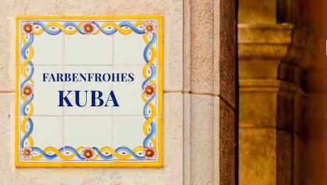 Erleben Sie mit Meliá Cuba die 13. Biennale von Havanna