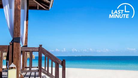 Paradisus Princesa del Mar - Oferta especial - Upgrade FREE para Suite Royal Service