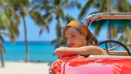 Почувствуйте кубинскую душу этим летом с Meliá