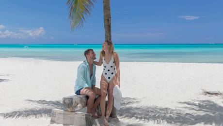 Resort Credit by Paradisus Cuba Up to 1000 USD extra for your trip!