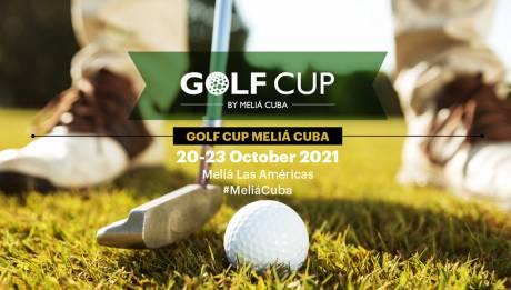 Copa de Golf Meliá Cuba - Hotel Meliá Las Américas, Varadero Golf Club