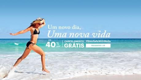 Oferta especial hoteles Meliá Cuba - Hasta 40% dto. + Cancelación Gratis