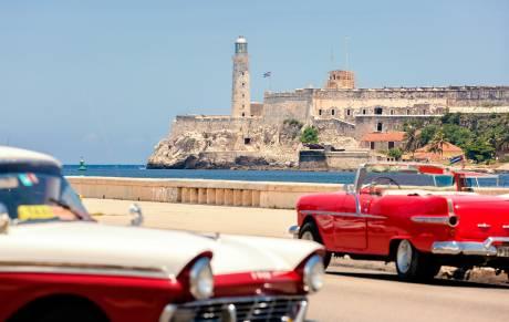 La Habana - Morro