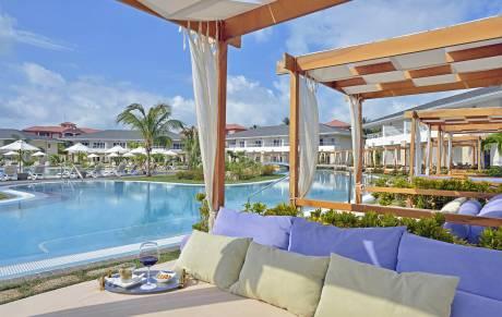 Paradisus Princesa del Mar Resort & Spa - Paradisus Princesa del Mar Resort & Spa -