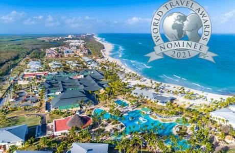 Varios hoteles de Meliá Cuba nominados a los World Travel Awards 2021