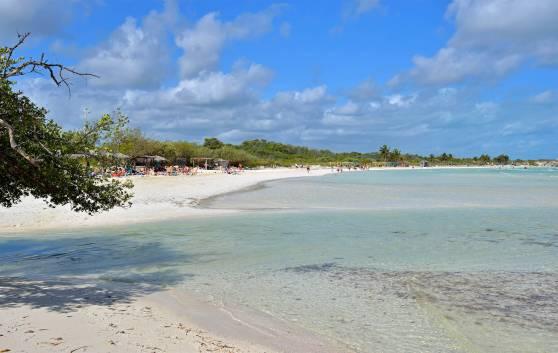 Playa Prohibida