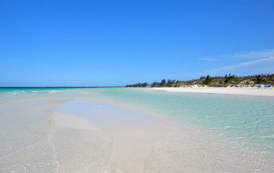 Пляж «Пилар»