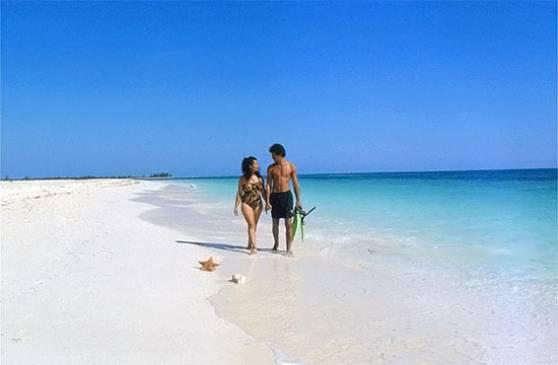 Strand Paraíso