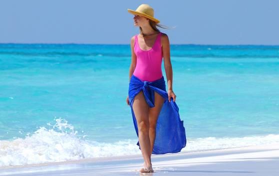 Atractivos en Cayo Largo: Playas y cayos