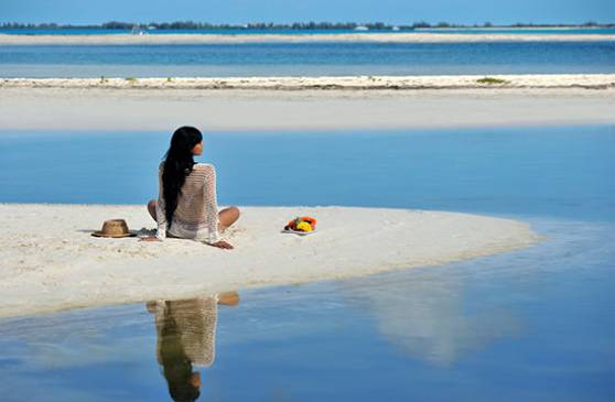 Strand Playa Sirena