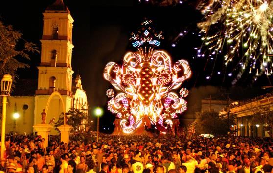 Atractivos en Cayo Santa María: La ville de San Juan de los Remedios